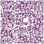 BCS PayNow QR code
