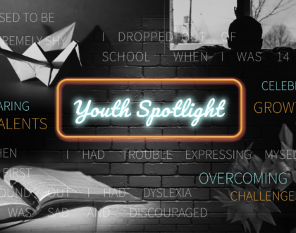 Youth Spotlight